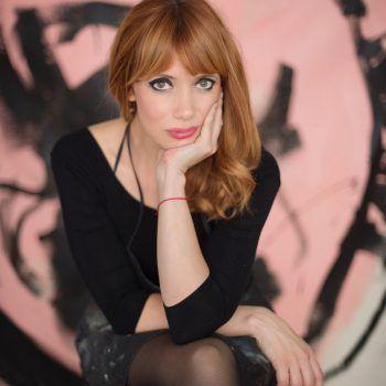 Paula BonetPintora y escritora