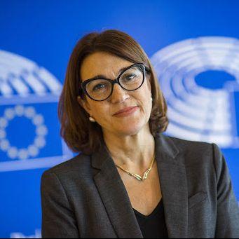 Soraya Rodríguez RamosMiembro de la Comisión de Derechos de las Mujeres